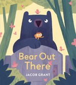 Bear Out There book