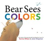 Bear Sees Colors book