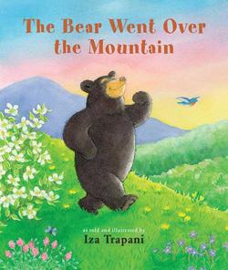 Bear Went Over the Mountain book