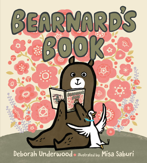 Bearnard's Book book