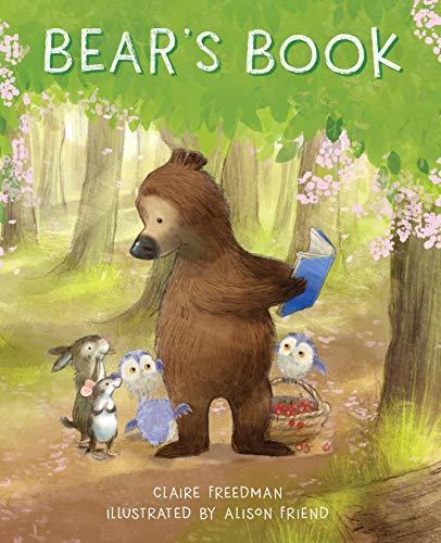 Bear's Book book