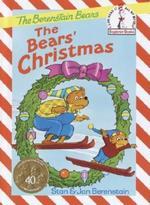 Bears' Christmas book