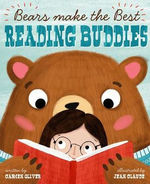 Bears Make the Best Reading Buddies book