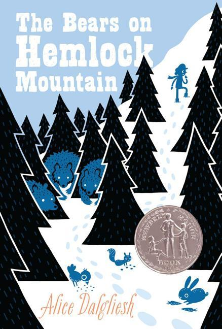 Bears on Hemlock Mountain book