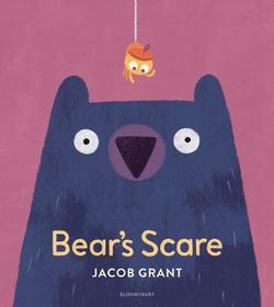 Bear's Scare book