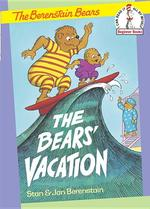 Bears' Vacation book