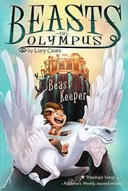 Beast Keeper book