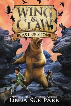 Beast of Stone book