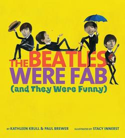 Beatles Were Fab (and They Were Funny) book