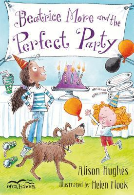 Beatrice More and the Perfect Party book