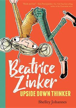 Beatrice Zinker Upside Down Thinker book