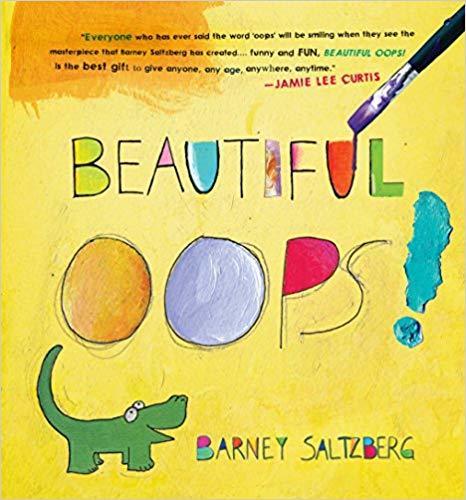 Beautiful Oops! book