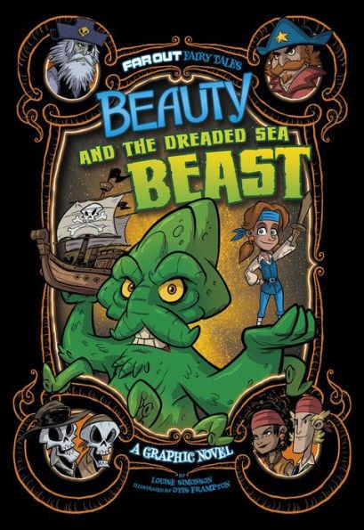 Beauty and the Dreaded Sea Beast Book