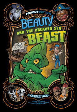 Beauty and the Dreaded Sea Beast book