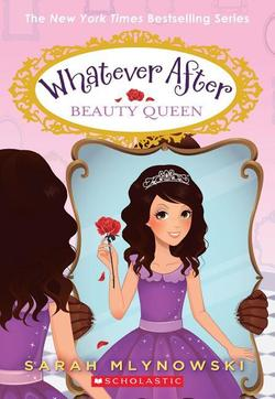 Beauty Queen book