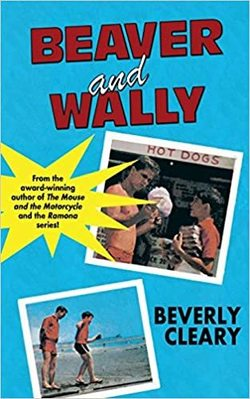 Beaver and Wally book