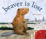 Beaver Is Lost book