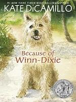 Because of Winn-Dixie book
