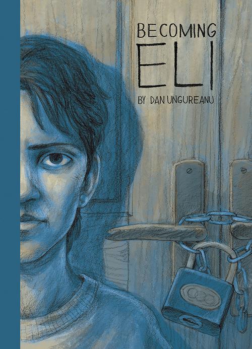 Becoming Eli book