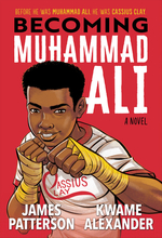 Becoming Muhammad Ali book