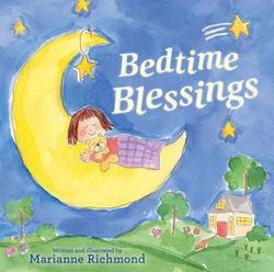 Bedtime Blessings Book