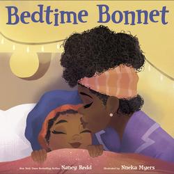 Bedtime Bonnet book