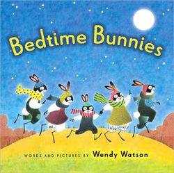Bedtime Bunnies Book