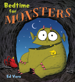 Bedtime for Monsters book