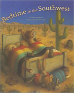 Bedtime in the Southwest book