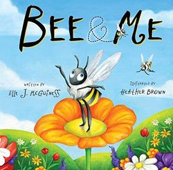 Bee and Me book