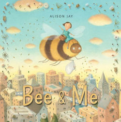 Bee & Me book