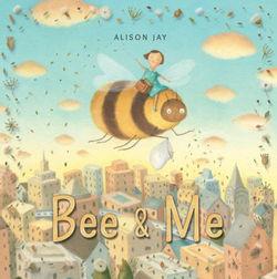 Bee & Me book