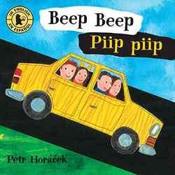 Beep Beep / Piip Piip book