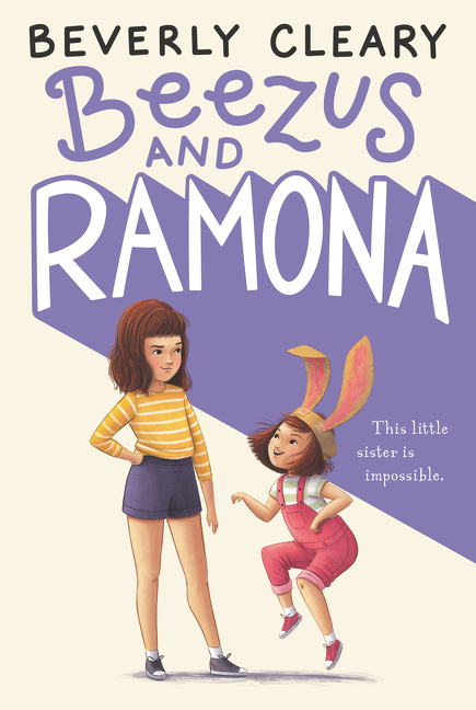Beezus and Ramona book