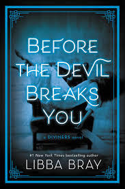 Before the Devil Breaks You book