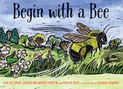 Begin with a Bee book