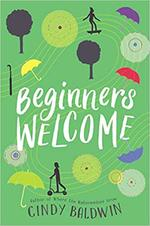 Beginners Welcome book