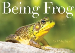 Being Frog book