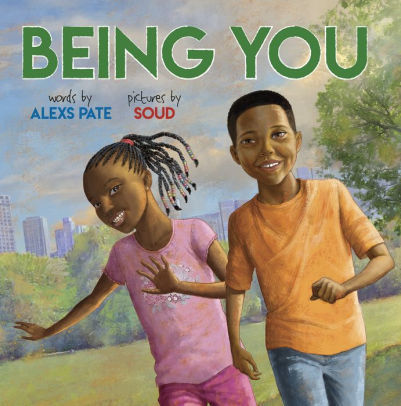 Being You book