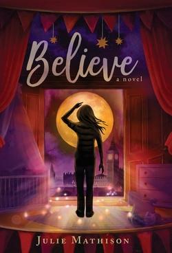 Believe book
