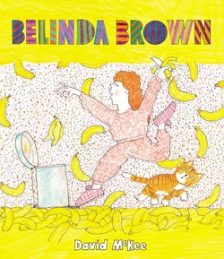 Belinda Brown book