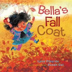 Bella's Fall Coat book