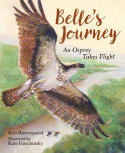 Belle's Journey book