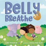 Belly Breathe book