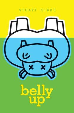 Belly Up book
