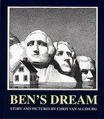 Ben's Dream book