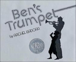 Ben's Trumpet book