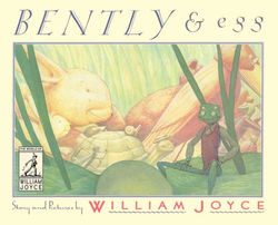Bently & Egg book