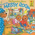 Berenstain Bears and the Messy Room book