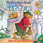 Berenstain Bears and the Sitter book